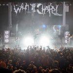 20130206 Whitechapel at The Danforth Music Hall Toronto 0403 copy