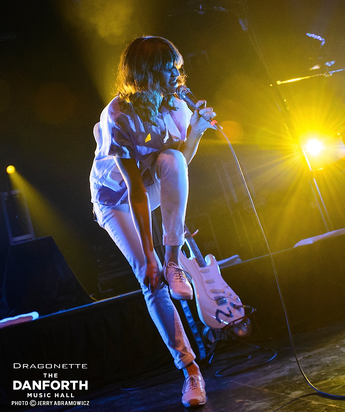 20130510 Dragonette performs at The Danforth Music Hall Toronto 0340