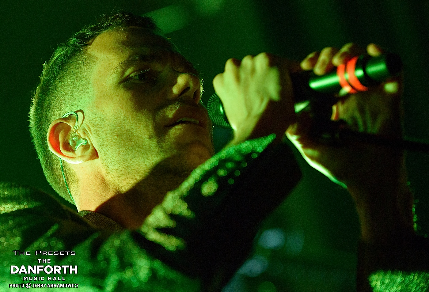 20130510 The Presets perform at The Danforth Music Hall Toronto 0469