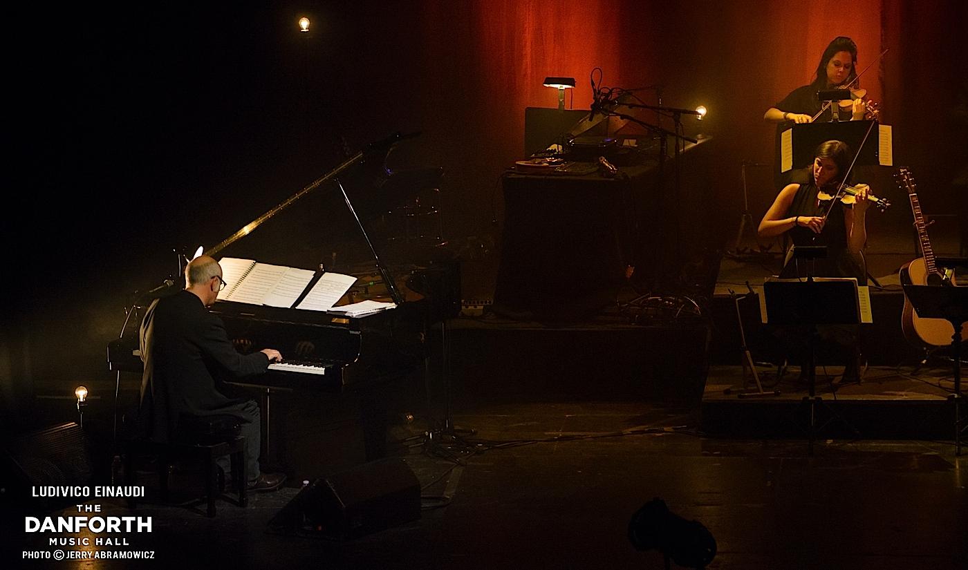 20130517 Ludivico Einaudi performs at The Danforth Music Hall Toronto 0002