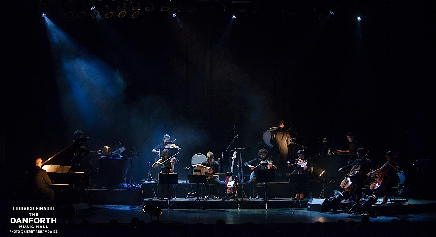 20130517 Ludivico Einaudi performs at The Danforth Music Hall Toronto 0105
