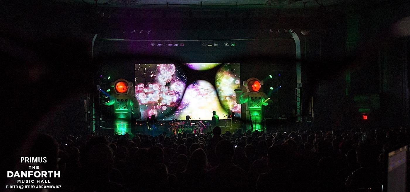 20130608 Primus performs at The Danforth Music Hall Toronto 0185