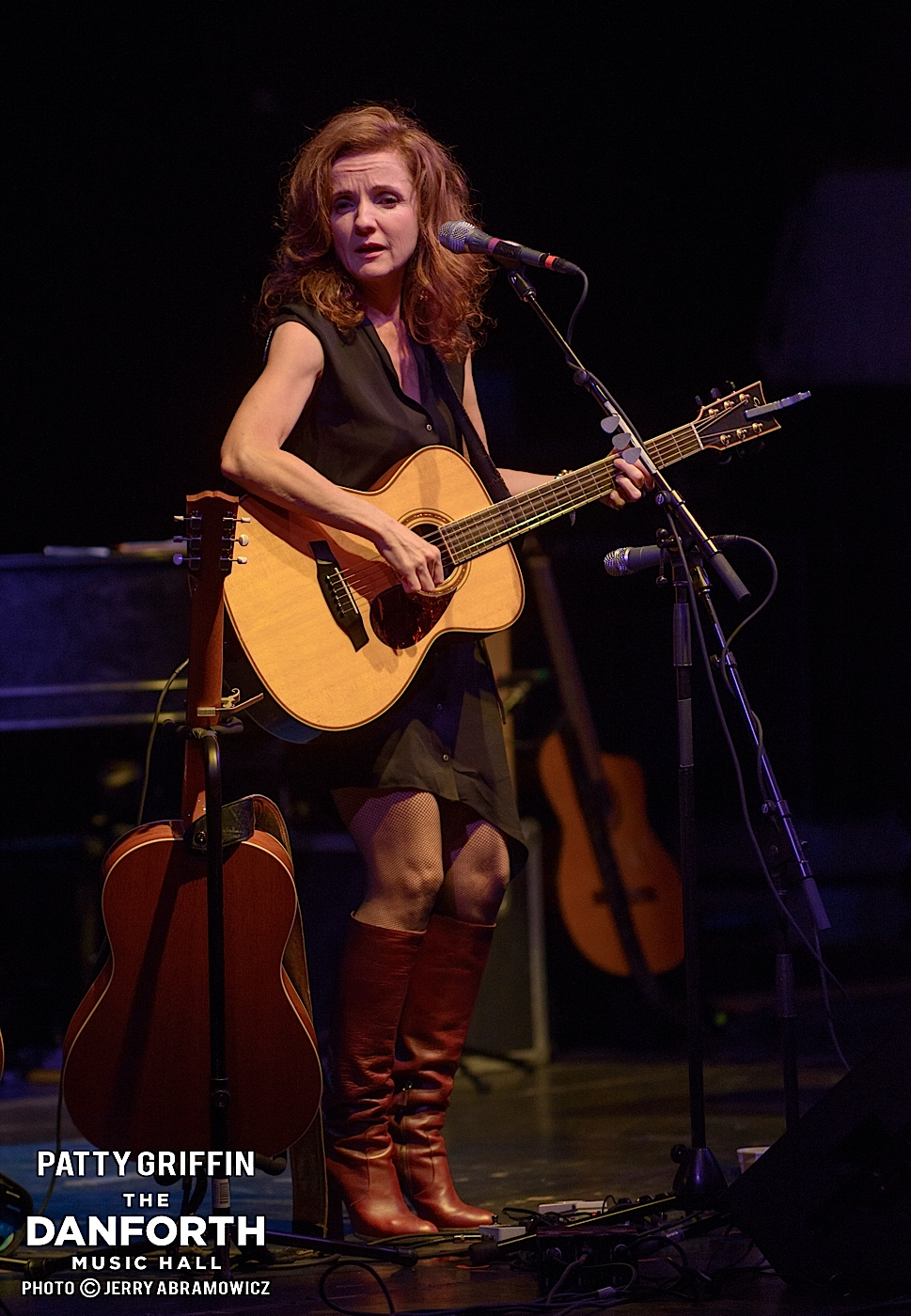 20130611 Patty Griffin performs at The Danforth Music Hall Toronto 0118