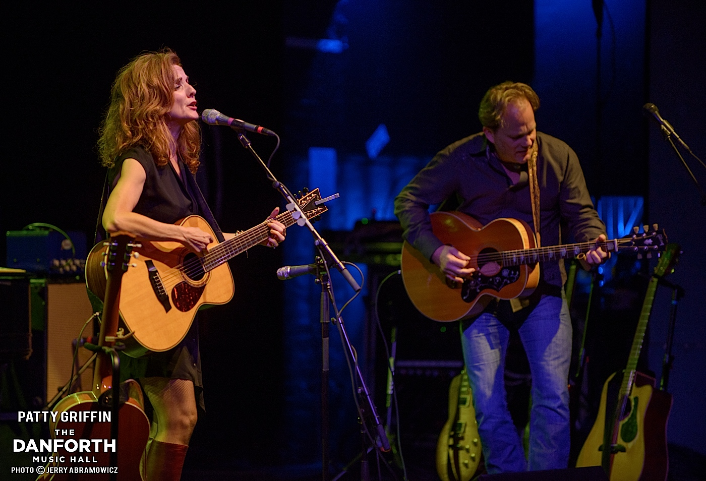 20130611 Patty Griffin performs at The Danforth Music Hall Toronto 0191