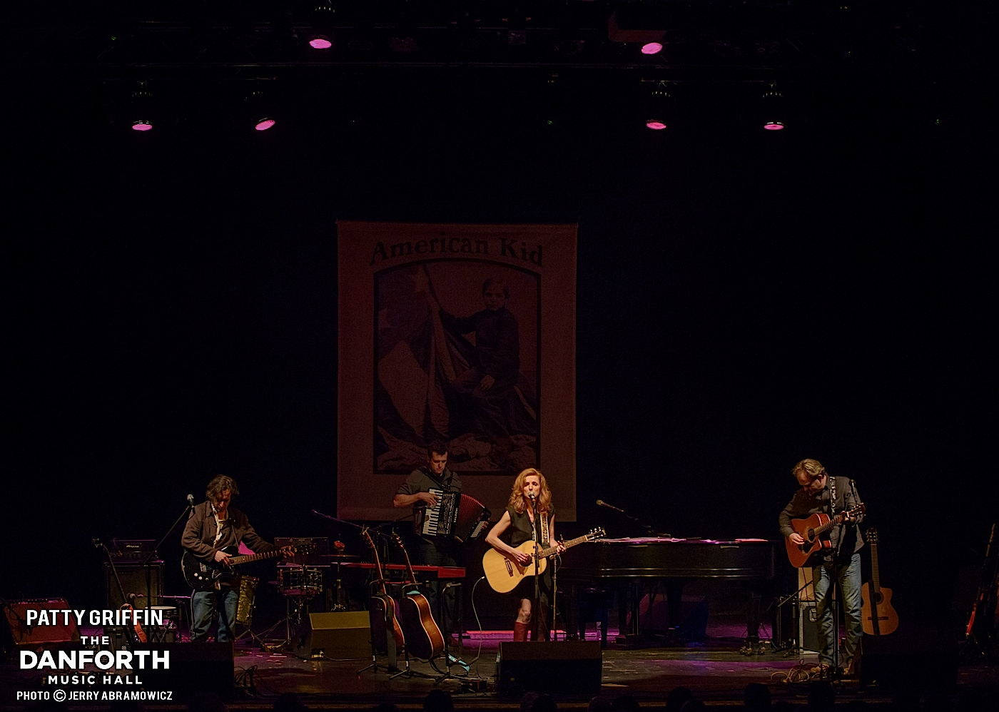 20130611 Patty Griffin performs at The Danforth Music Hall Toronto 0238