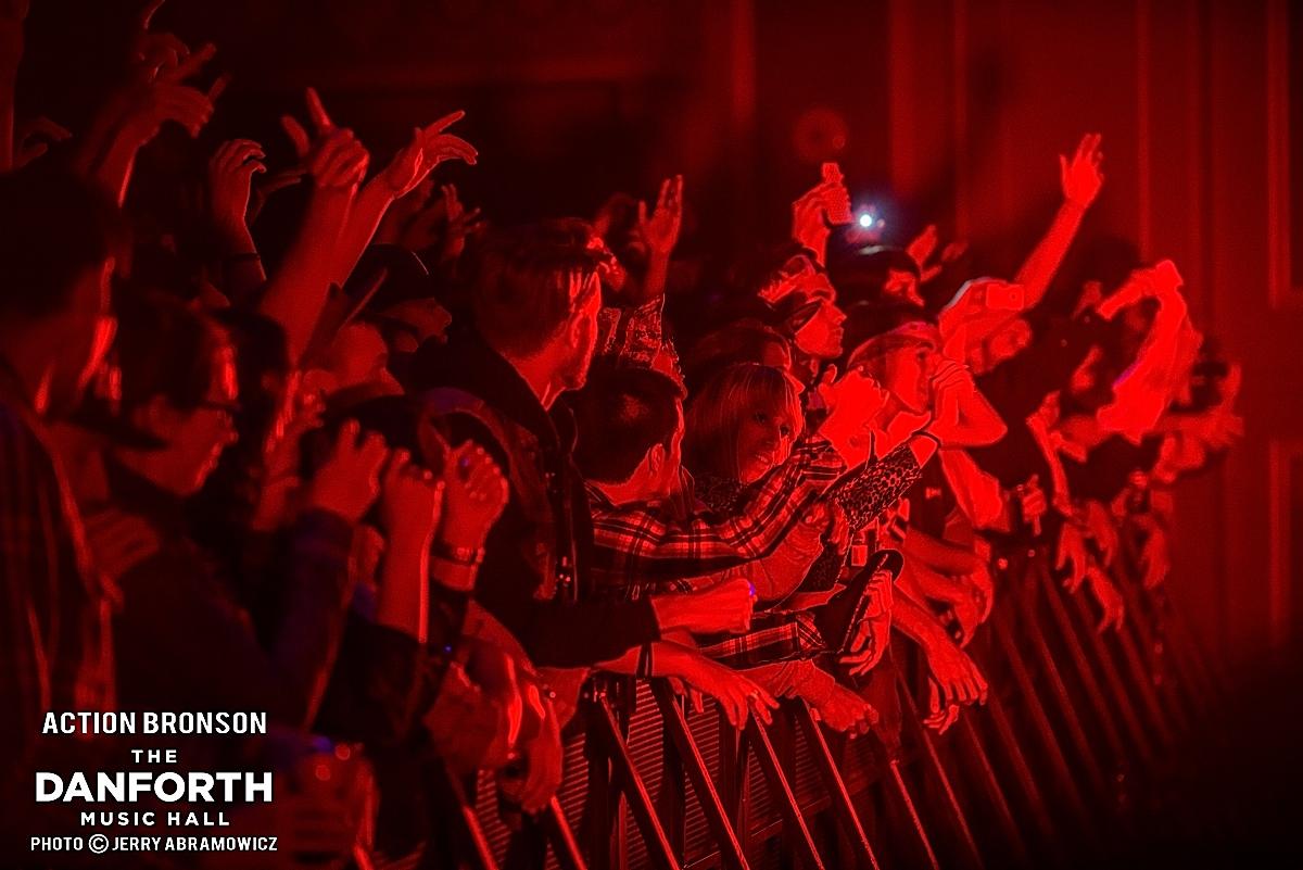 20131001 Action Bronson at The Danforth Music Hall Toronto 0304