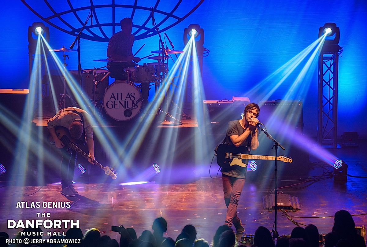 20131004 Atlas Genius at The Danforth Music Hall Toronto 0669