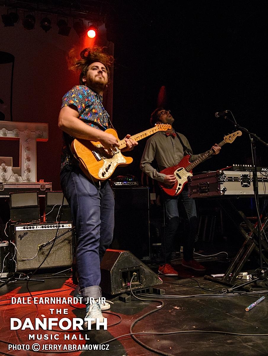 20131004 Dale Earnhardt Jr Jr at The Danforth Music Hall Toronto 0107