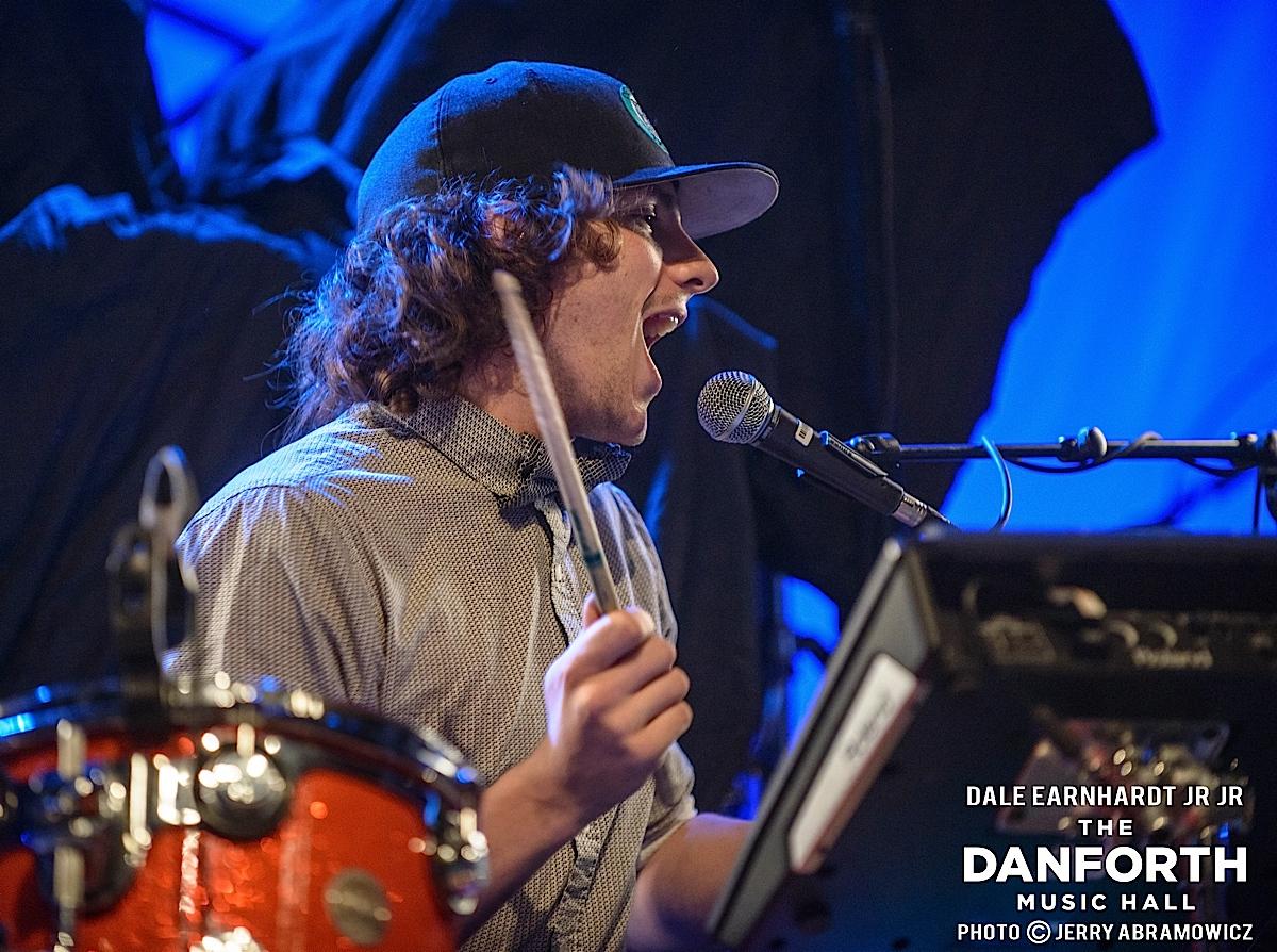 20131004 Dale Earnhardt Jr Jr at The Danforth Music Hall Toronto 0232