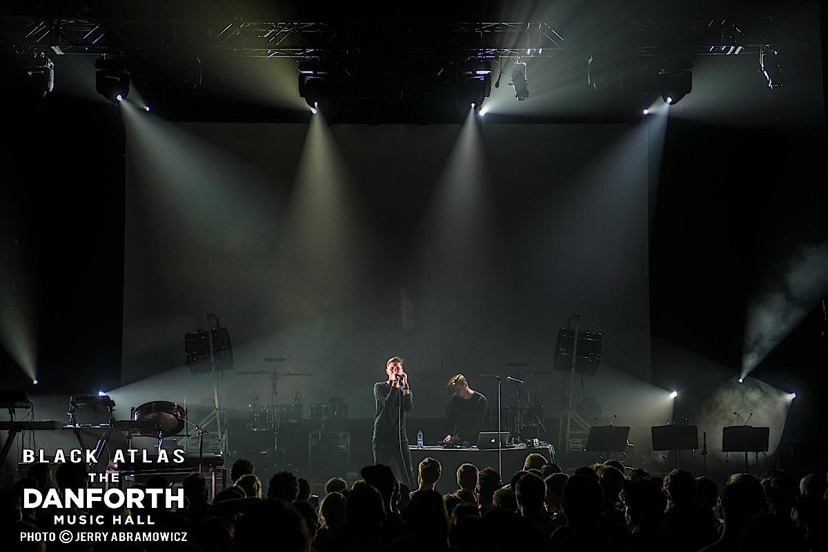 20131018 Black Atlas at The Danforth Music Hall 0004