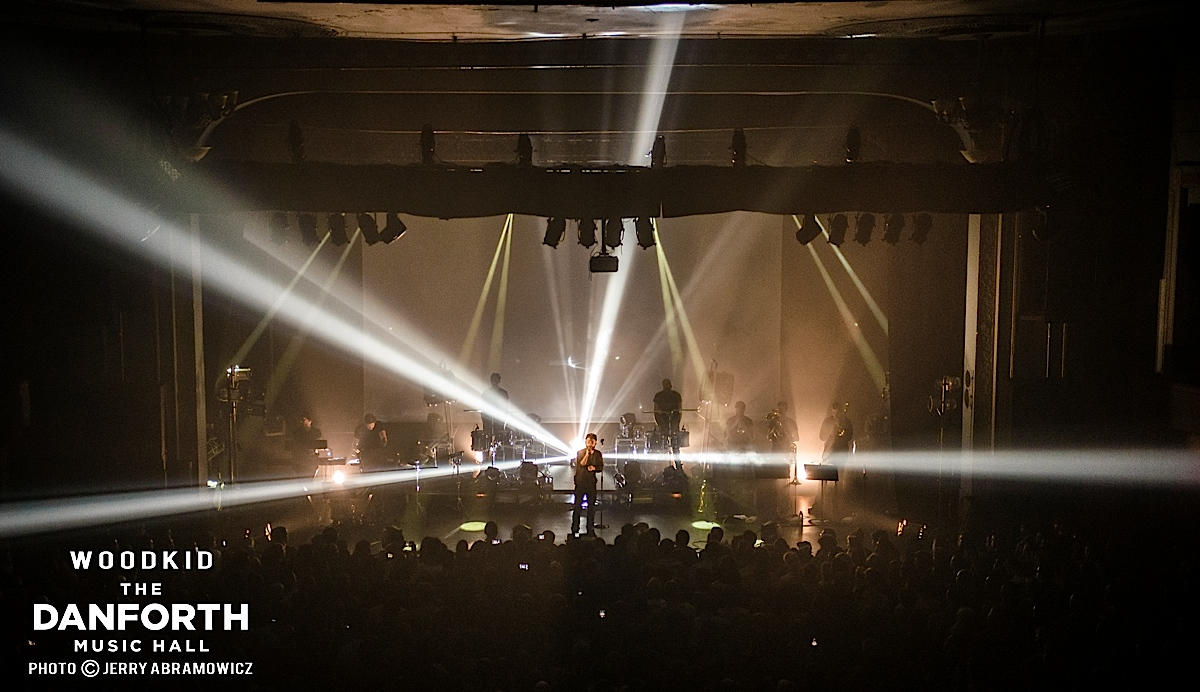 20131018 Woodkid at The Danforth Music Hall 0060