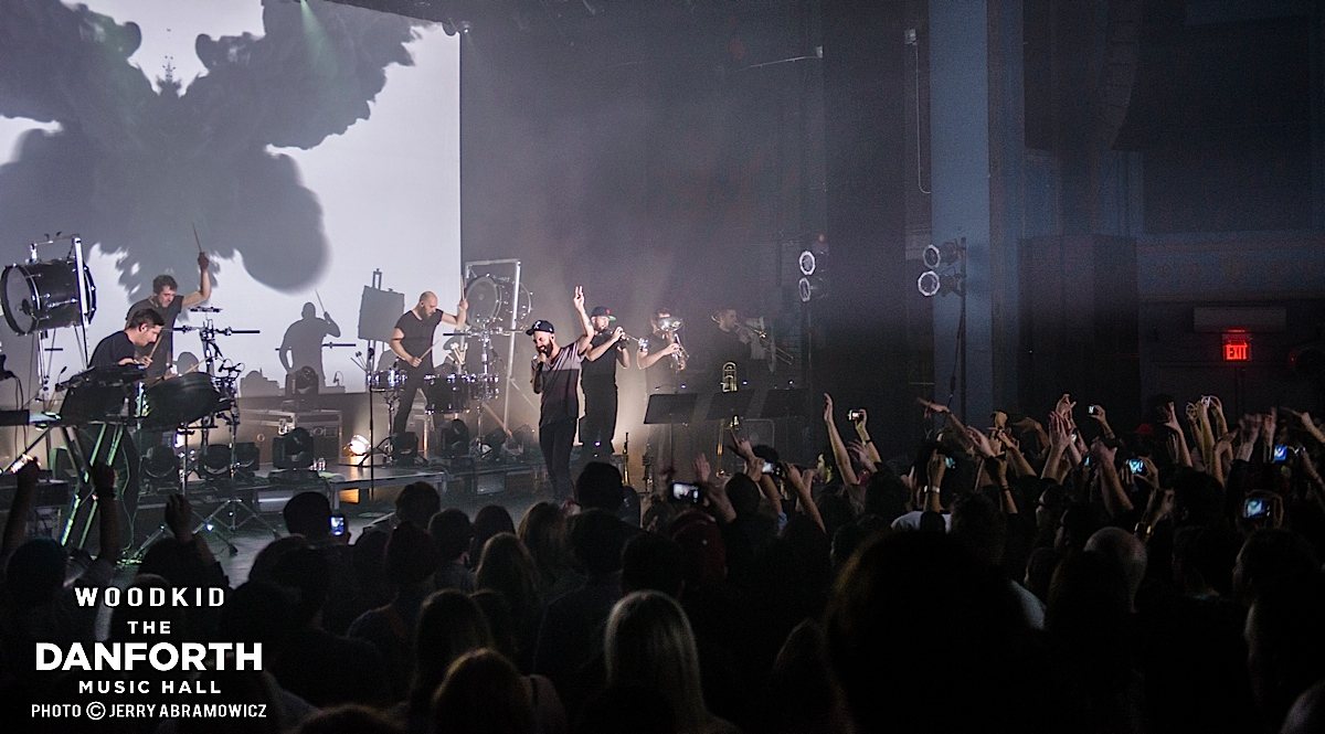 20131018 Woodkid at The Danforth Music Hall 0203