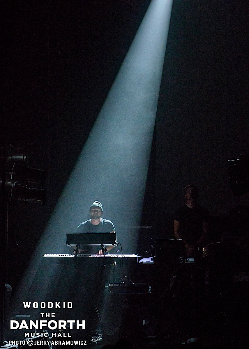 20131018 Woodkid at The Danforth Music Hall 0757