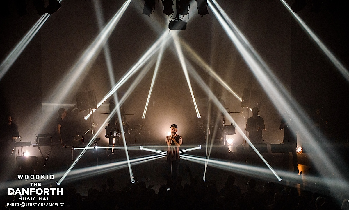20131018 Woodkid at The Danforth Music Hall 1133