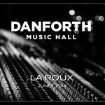 20140601 Danforth Music Hall Presents La Roux