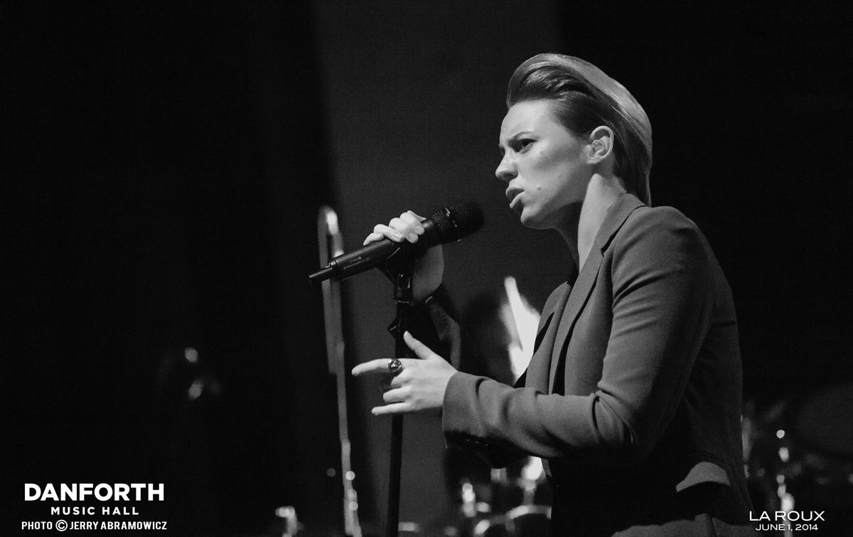 20140601 La Roux at The Danforth Music Hall-185