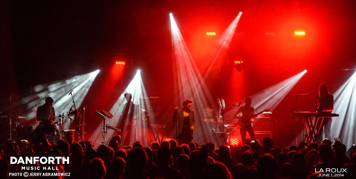 20140601 La Roux at The Danforth Music Hall-344