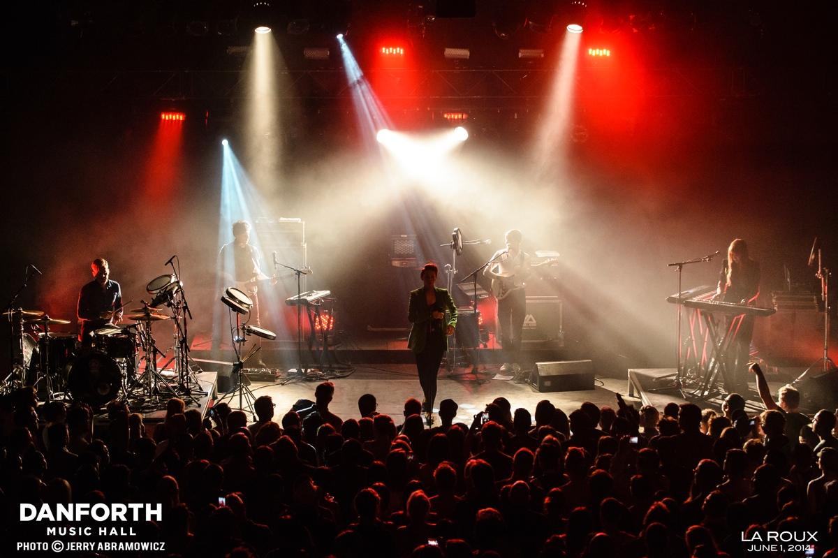 20140601 La Roux at The Danforth Music Hall-409