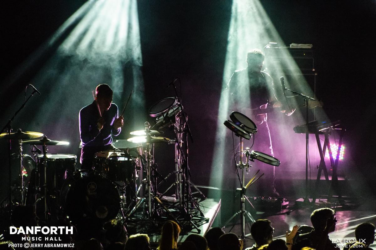 20140601 La Roux at The Danforth Music Hall-581