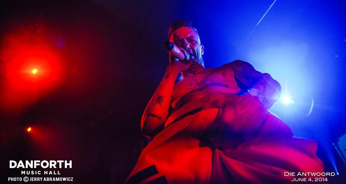 20140604 Die Antwoord at The Danforth Music Hall-177