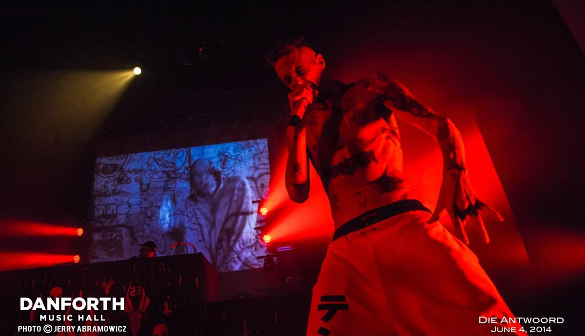 20140604 Die Antwoord at The Danforth Music Hall-204