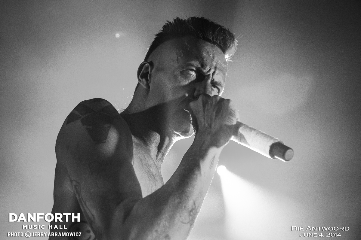 20140604 Die Antwoord at The Danforth Music Hall-360
