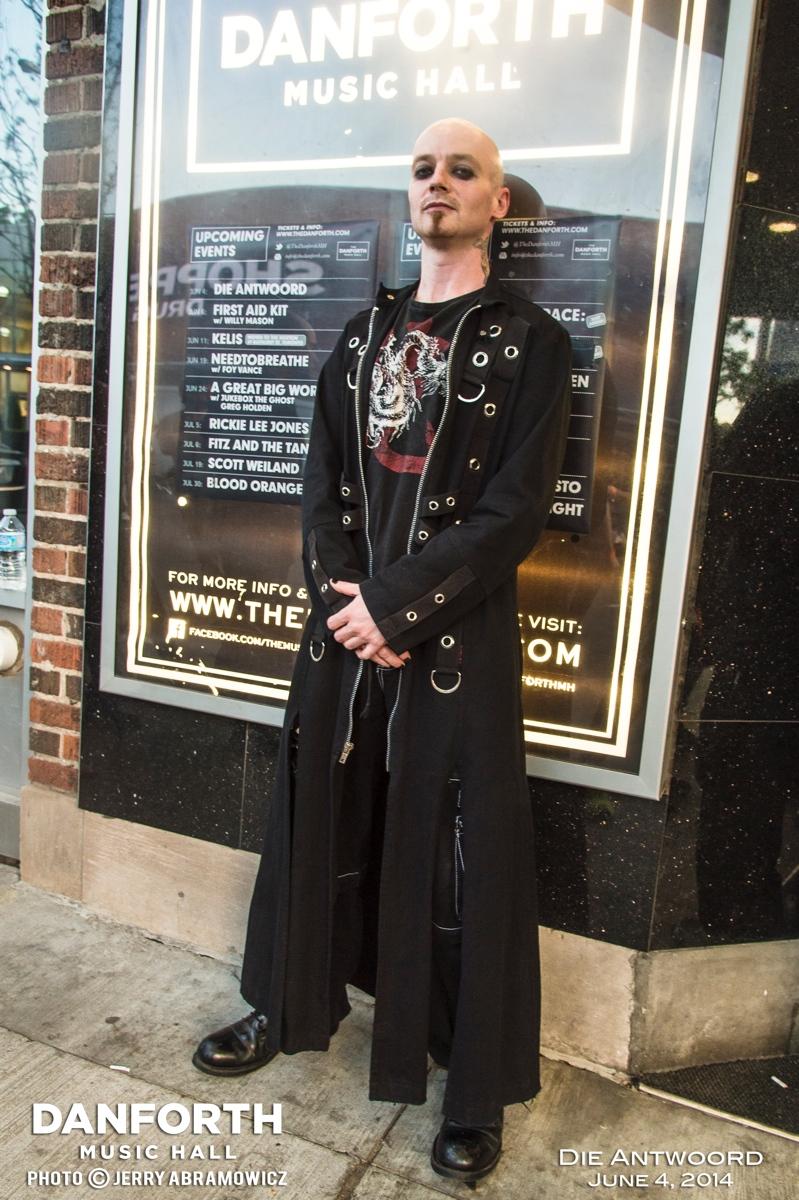 20140604 Die Antwoord at The Danforth Music Hall-43