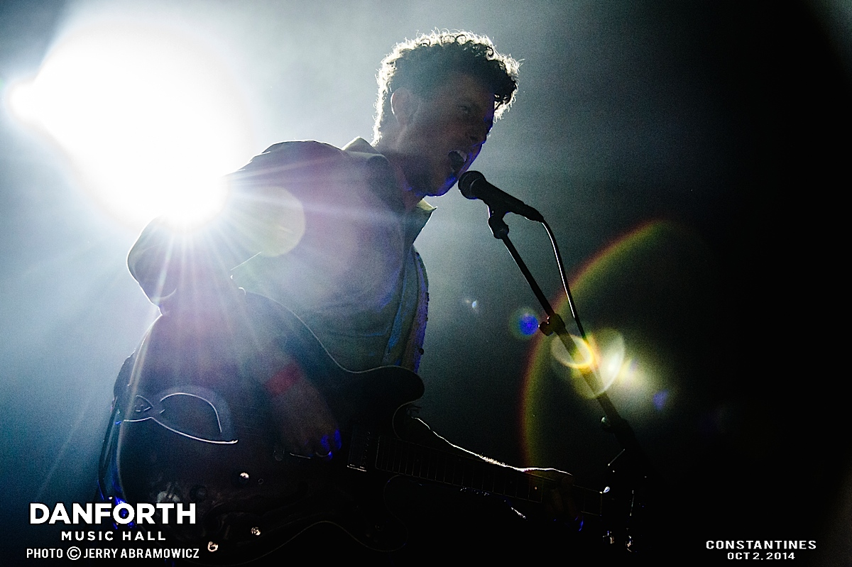 20141002 Constantines at The Danforth Music Hall-204