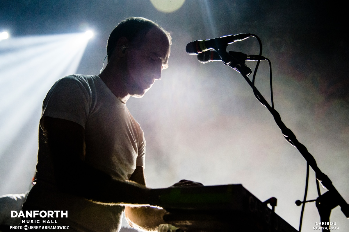 20141124 Caribou at The Danforth Music Hall-286