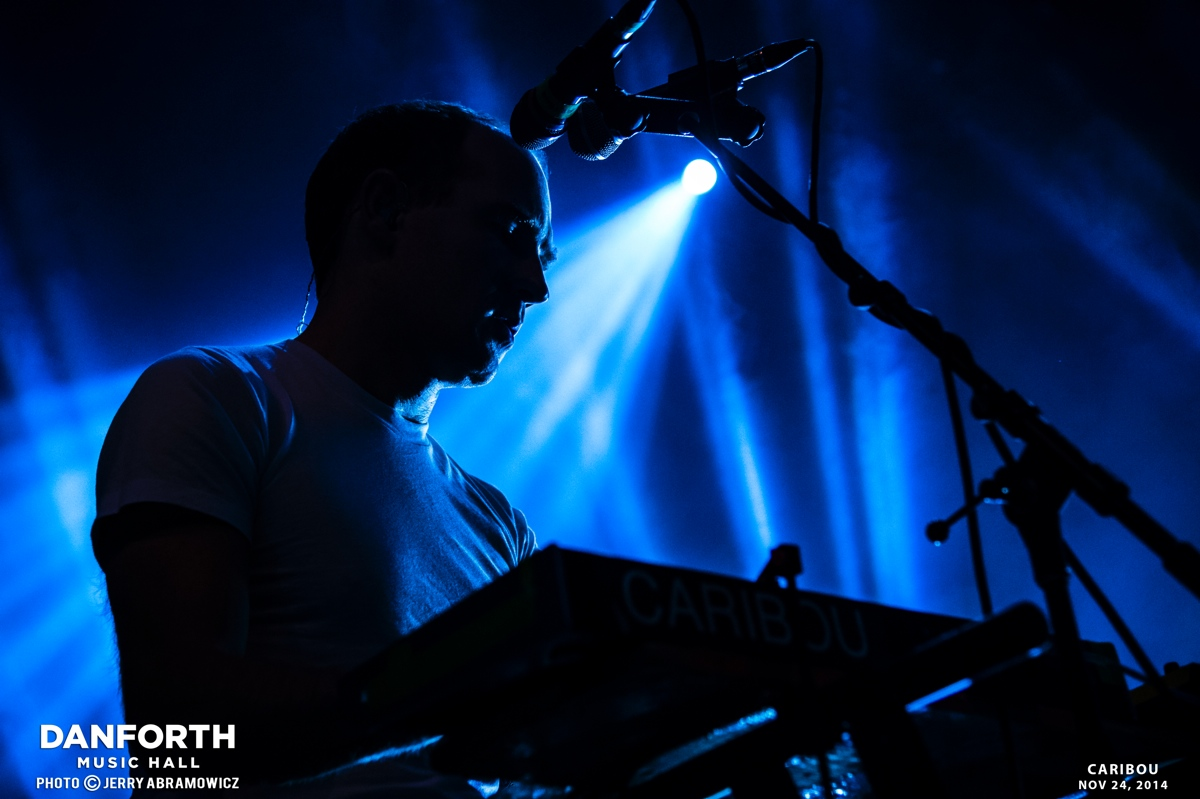 20141124 Caribou at The Danforth Music Hall-417