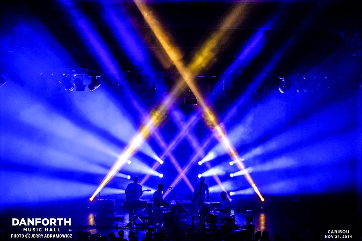 20141124 Caribou at The Danforth Music Hall-607