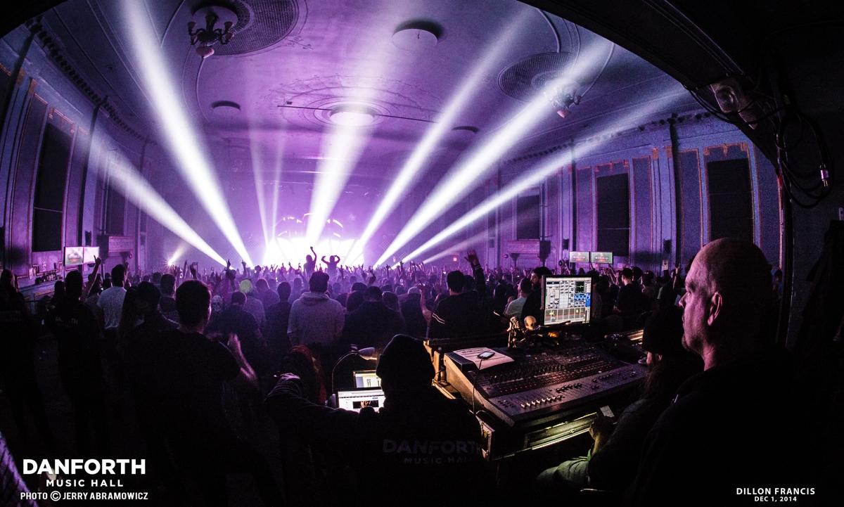 20141201 Dillon Francis at The Danforth Music Hall-1077