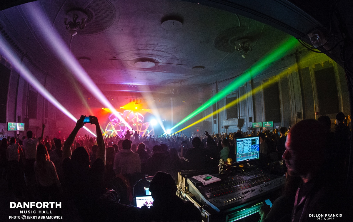 20141201 Dillon Francis at The Danforth Music Hall-1095