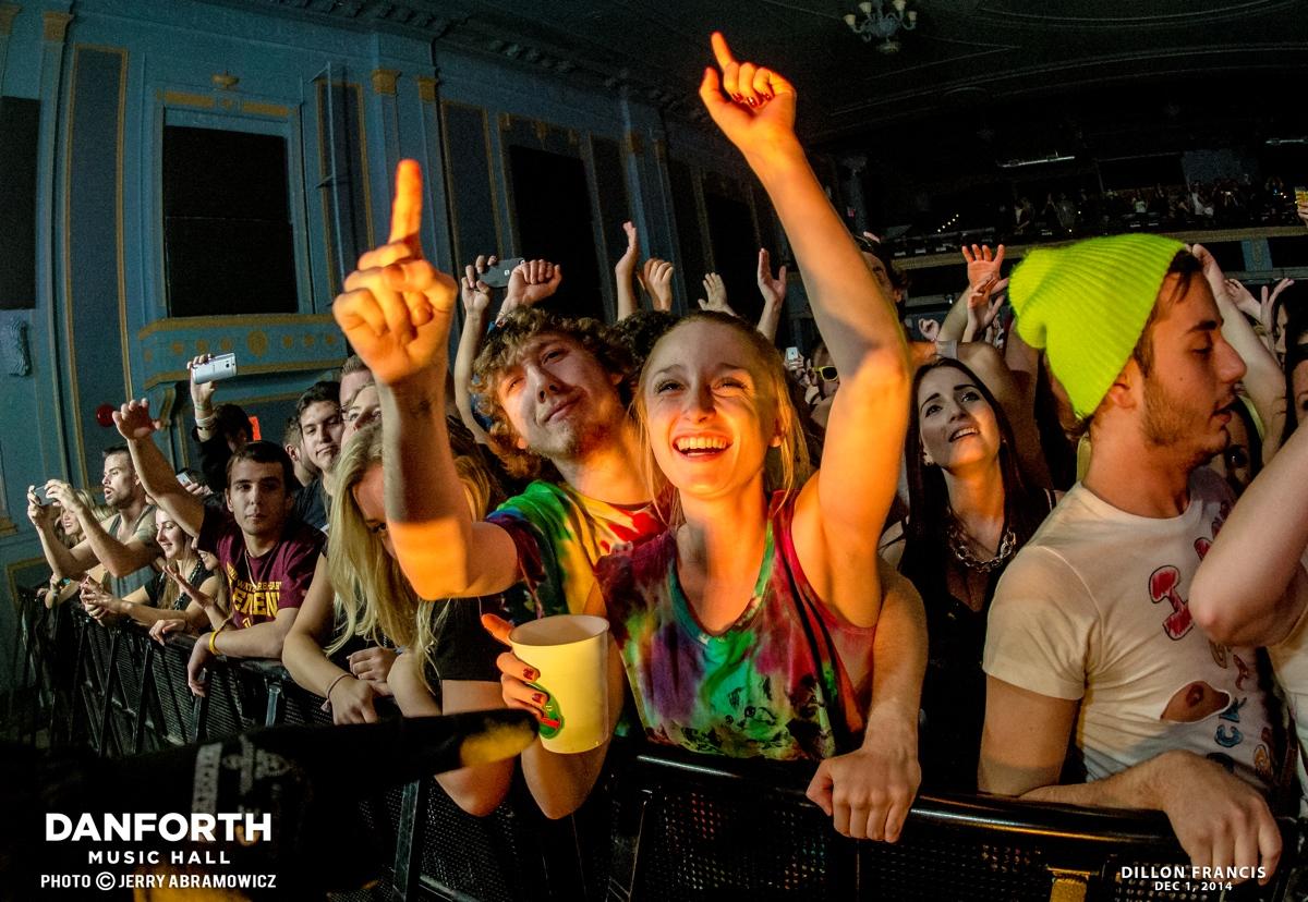 20141201 Dillon Francis at The Danforth Music Hall-468