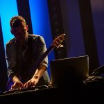 BONOBO play a sold out show at The Danforth Music Hall.