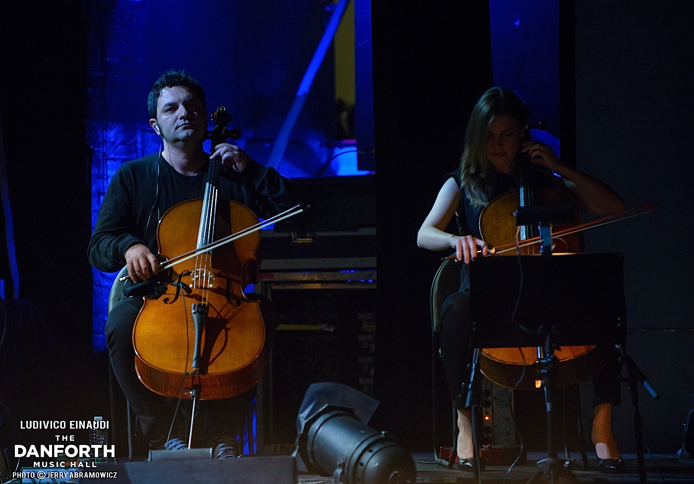 20130517 Ludivico Einaudi performs at The Danforth Music Hall Toronto 0121