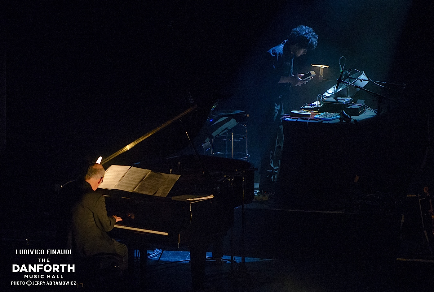 20130517 Ludivico Einaudi performs at The Danforth Music Hall Toronto 0154