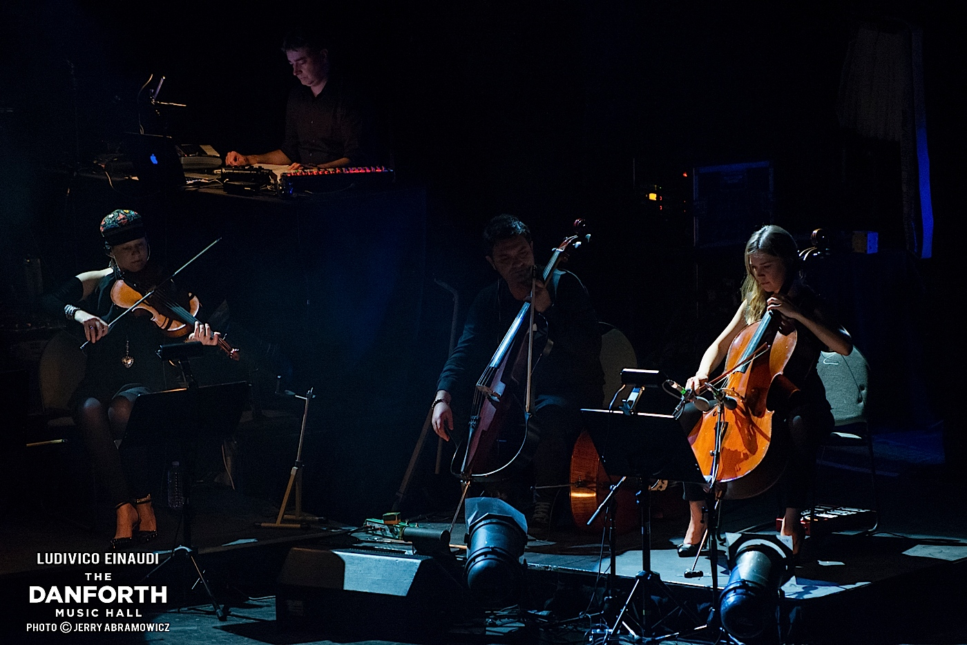 20130517 Ludivico Einaudi performs at The Danforth Music Hall Toronto 0160
