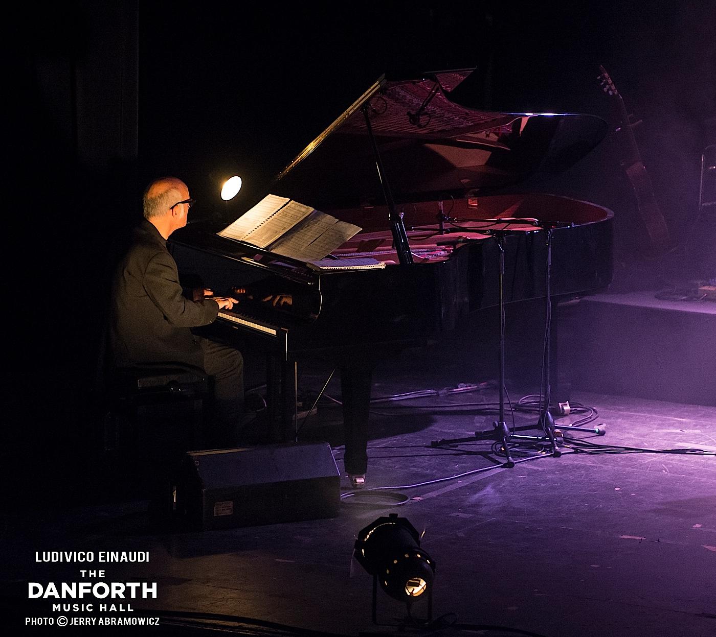 20130517 Ludivico Einaudi performs at The Danforth Music Hall Toronto 0176