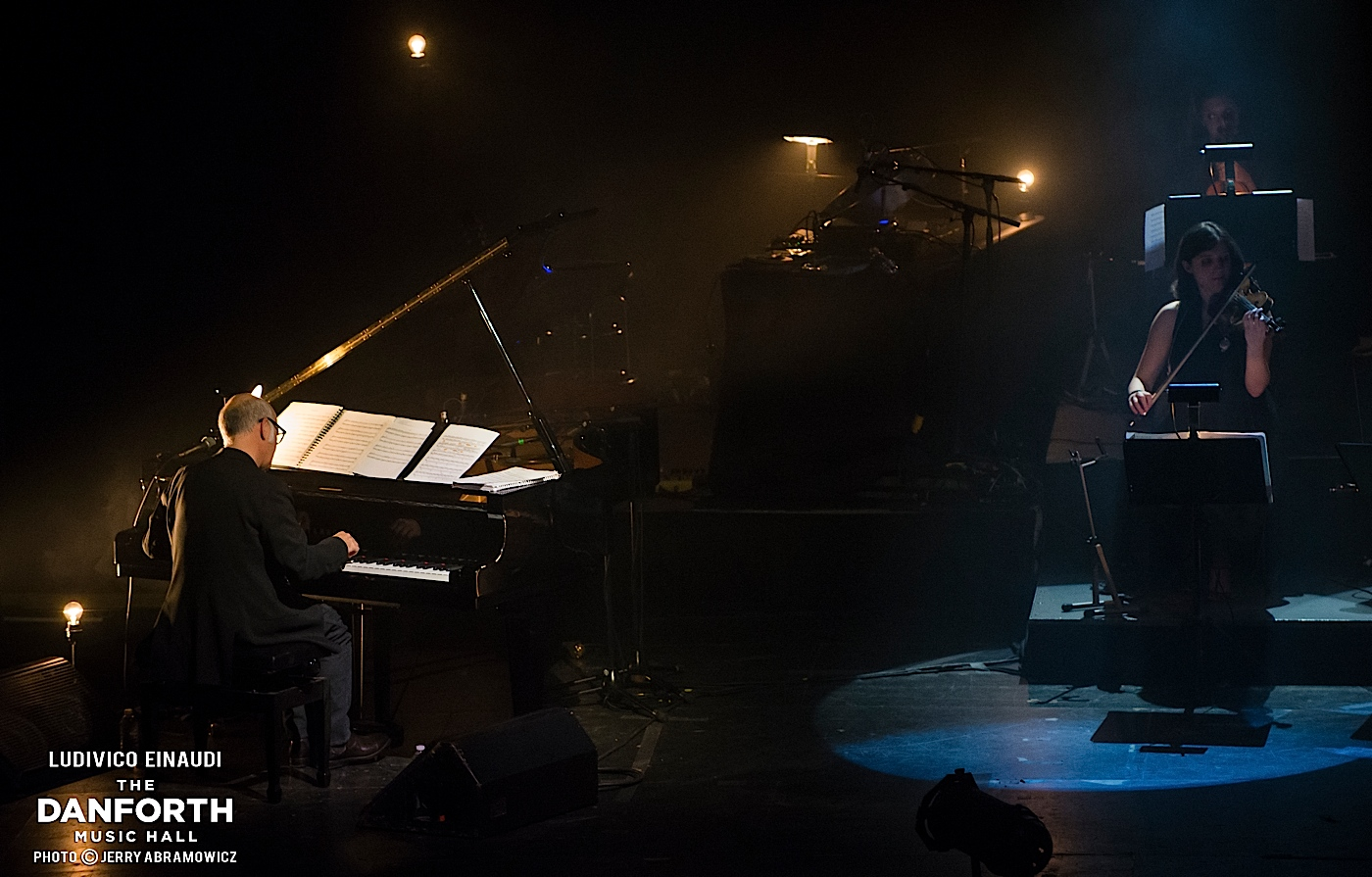 20130517 Ludivico Einaudi performs at The Danforth Music Hall Toronto 0195