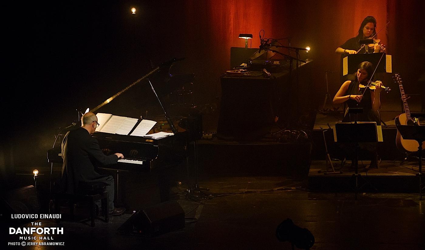 20130517 Ludovico Einaudi performs at The Danforth Music Hall Toronto 0002