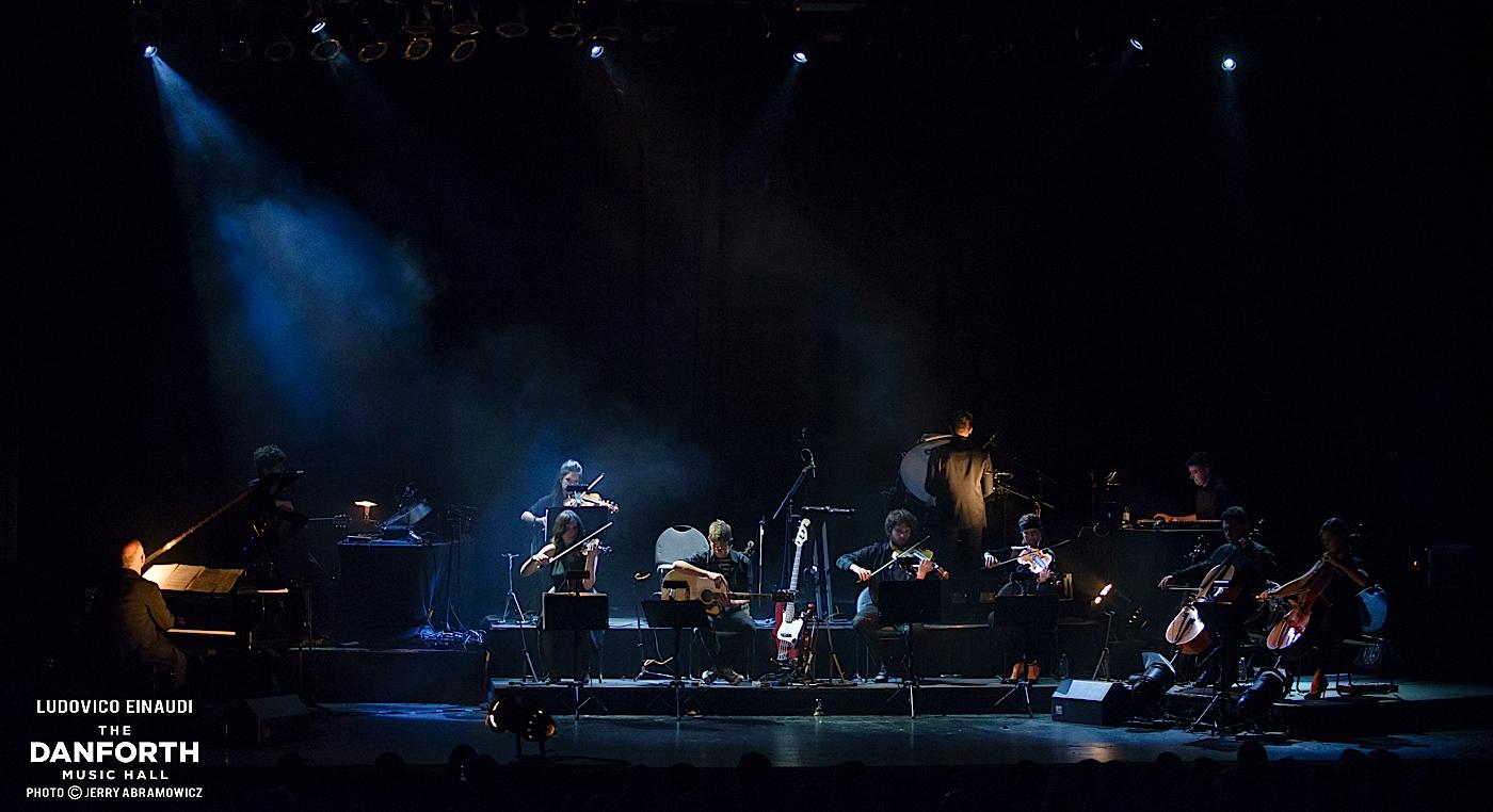 20130517 Ludovico Einaudi performs at The Danforth Music Hall Toronto 0105