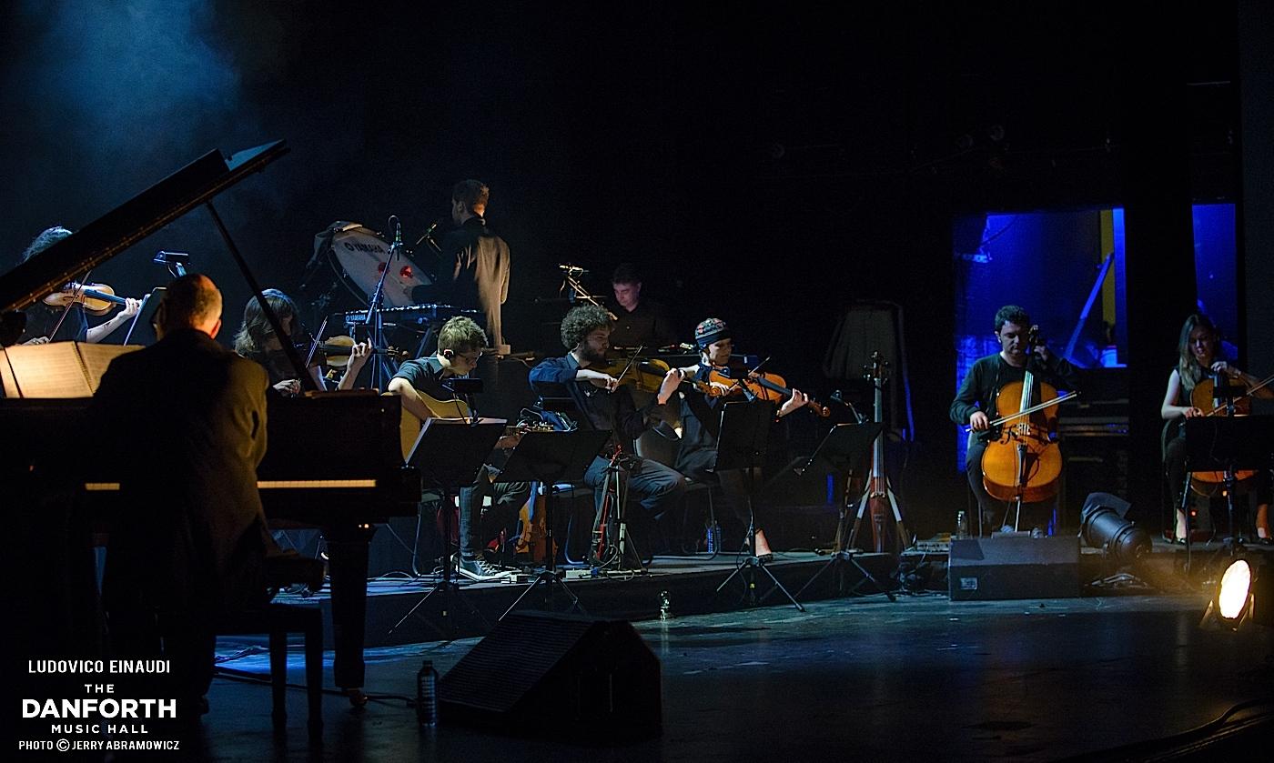 20130517 Ludovico Einaudi performs at The Danforth Music Hall Toronto 0119