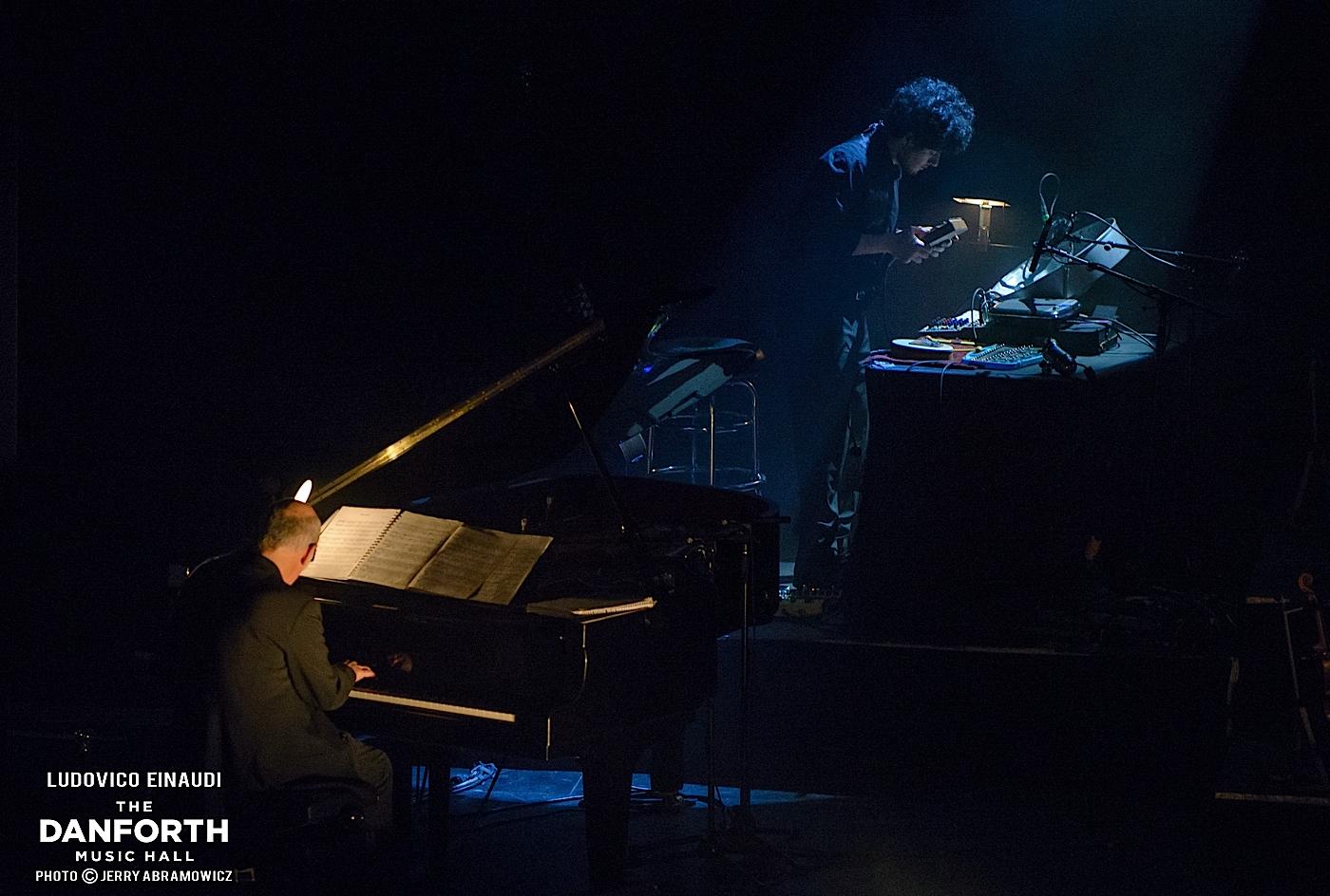 20130517 Ludovico Einaudi performs at The Danforth Music Hall Toronto 0154