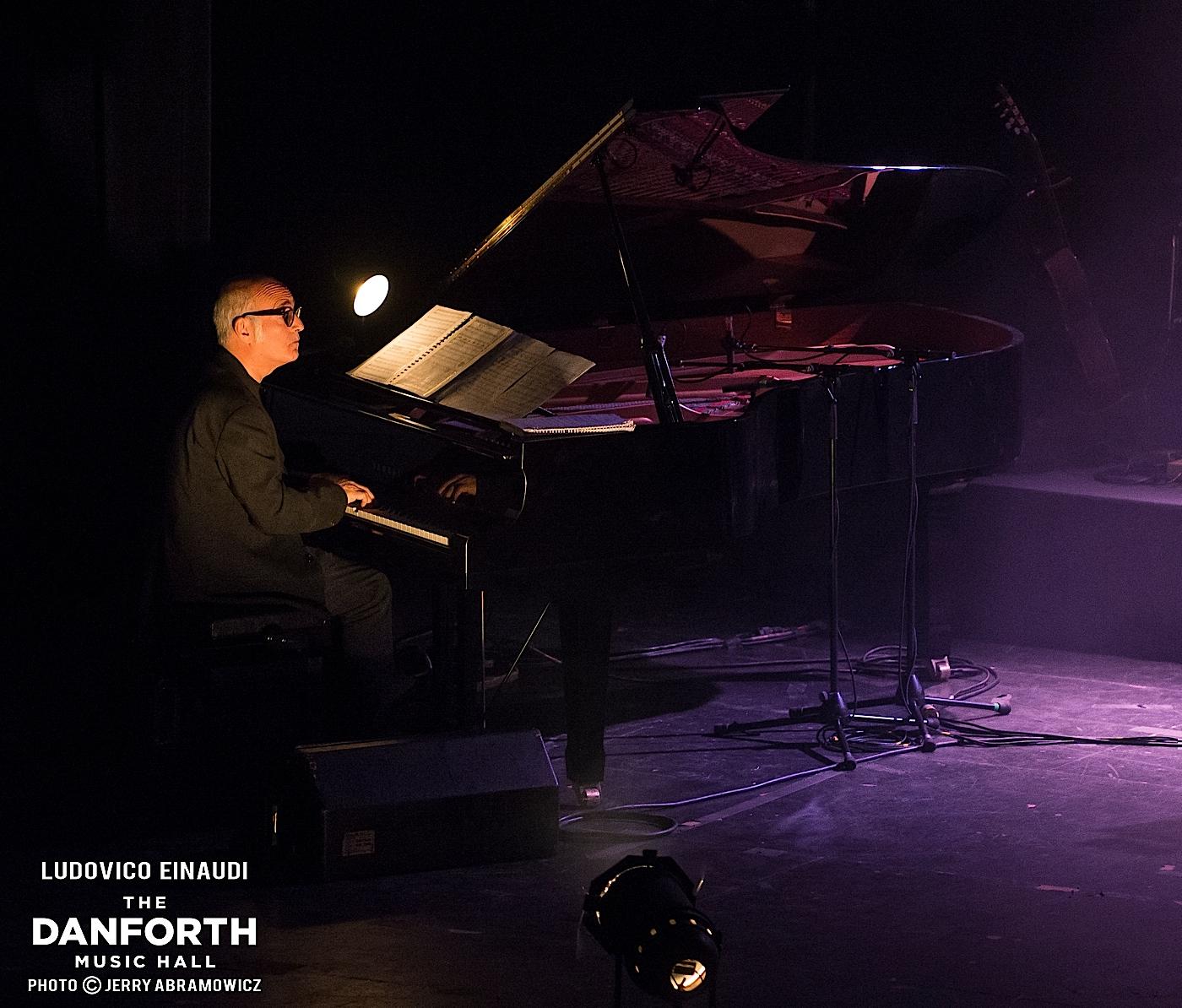 20130517 Ludovico Einaudi performs at The Danforth Music Hall Toronto 0177