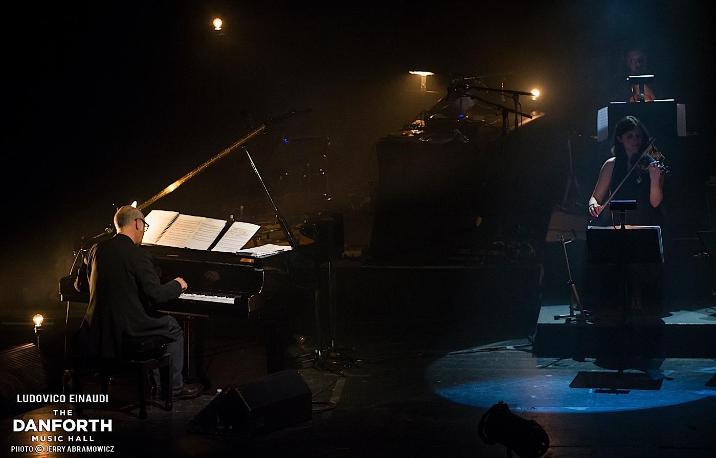 20130517 Ludovico Einaudi performs at The Danforth Music Hall Toronto 0195