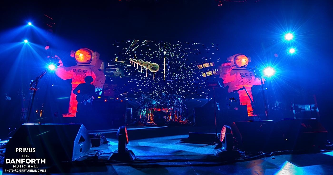 20130608 Primus performs at The Danforth Music Hall Toronto 0143
