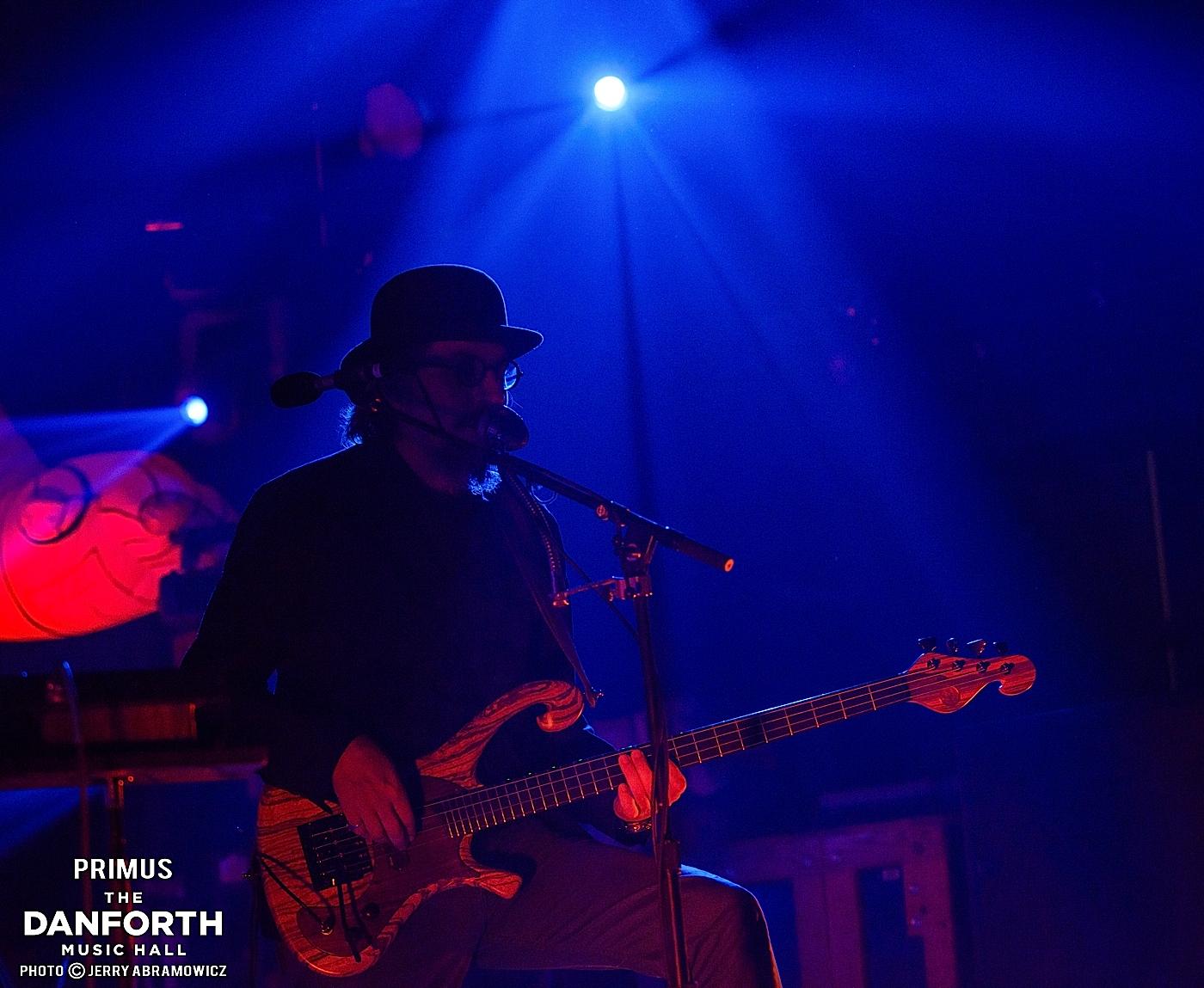 20130608 Primus performs at The Danforth Music Hall Toronto 0461