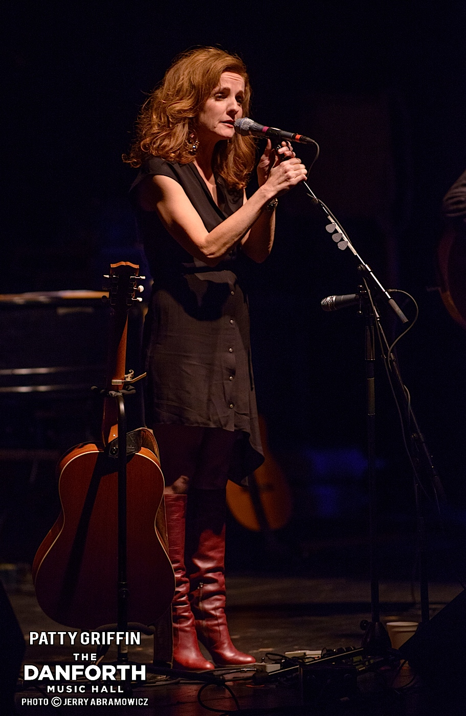 20130611 Patty Griffin performs at The Danforth Music Hall Toronto 0013