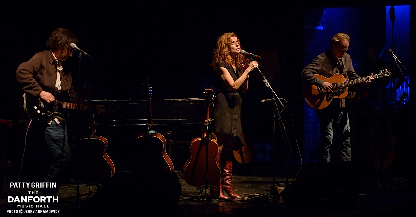20130611 Patty Griffin performs at The Danforth Music Hall Toronto 0030